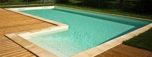 Costruzioni semplici per la tua piscina