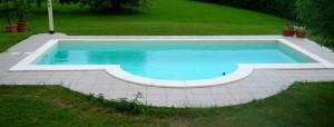 soluzioni verdi costruzione di piscine