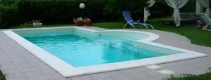 sistema innovativo nella costruzione di piscine