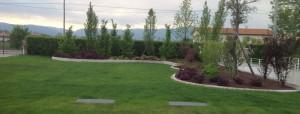 Realizzazione Giardini 07
