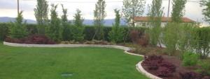Realizzazione Giardini 09
