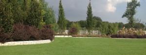 Realizzazione Giardini 08